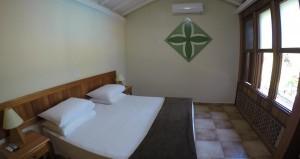 Hotel Pousada Brilho do Sol em Olímpia