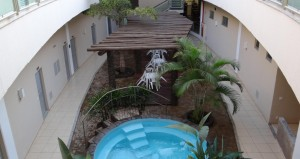 Hotel Água Viva