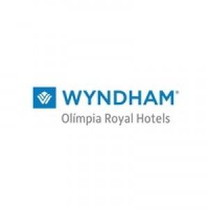 Imagem representativa: Conheça em Olímpia o Wyndham Olímpia Royal Hotels   Reserve Agora