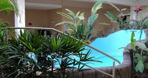 Hotel Água Viva Olímpia