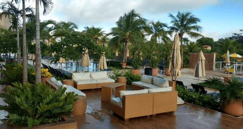 Celebration Resort