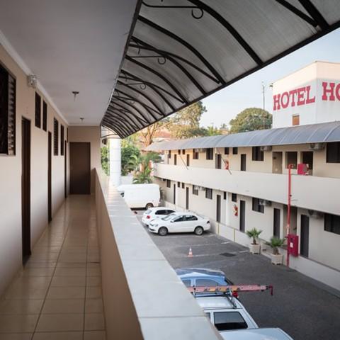 Imagem representativa: Conheça em Olímpia o Hotel Portela II | Reserve Agora