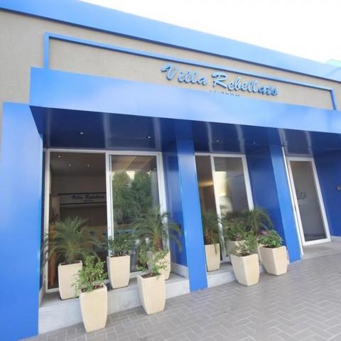 Imagem representativa: Conheça em Olímpia o Hotel Villa Rebellato | Reserve Agora