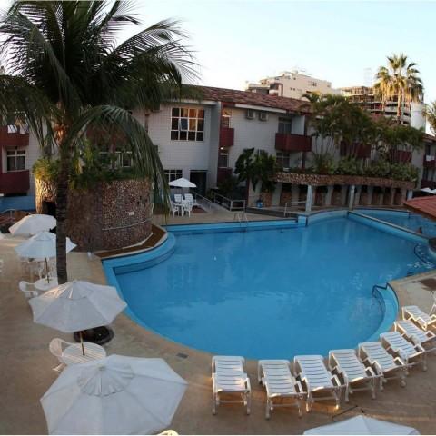 Imagem representativa: Conheça em Caldas Novas oTaiyo Thermas Hotel | Reserve Agora