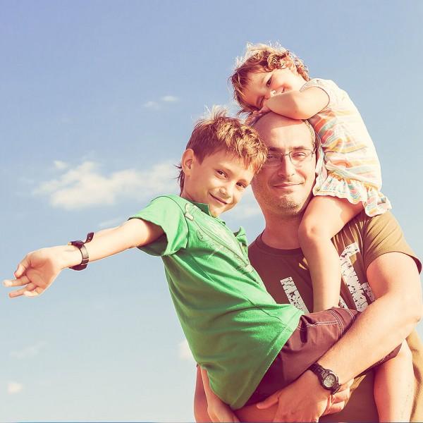Imagem representativa: Hospedagem para dia dos  Pais | Olímpia SP | Reserve Agora