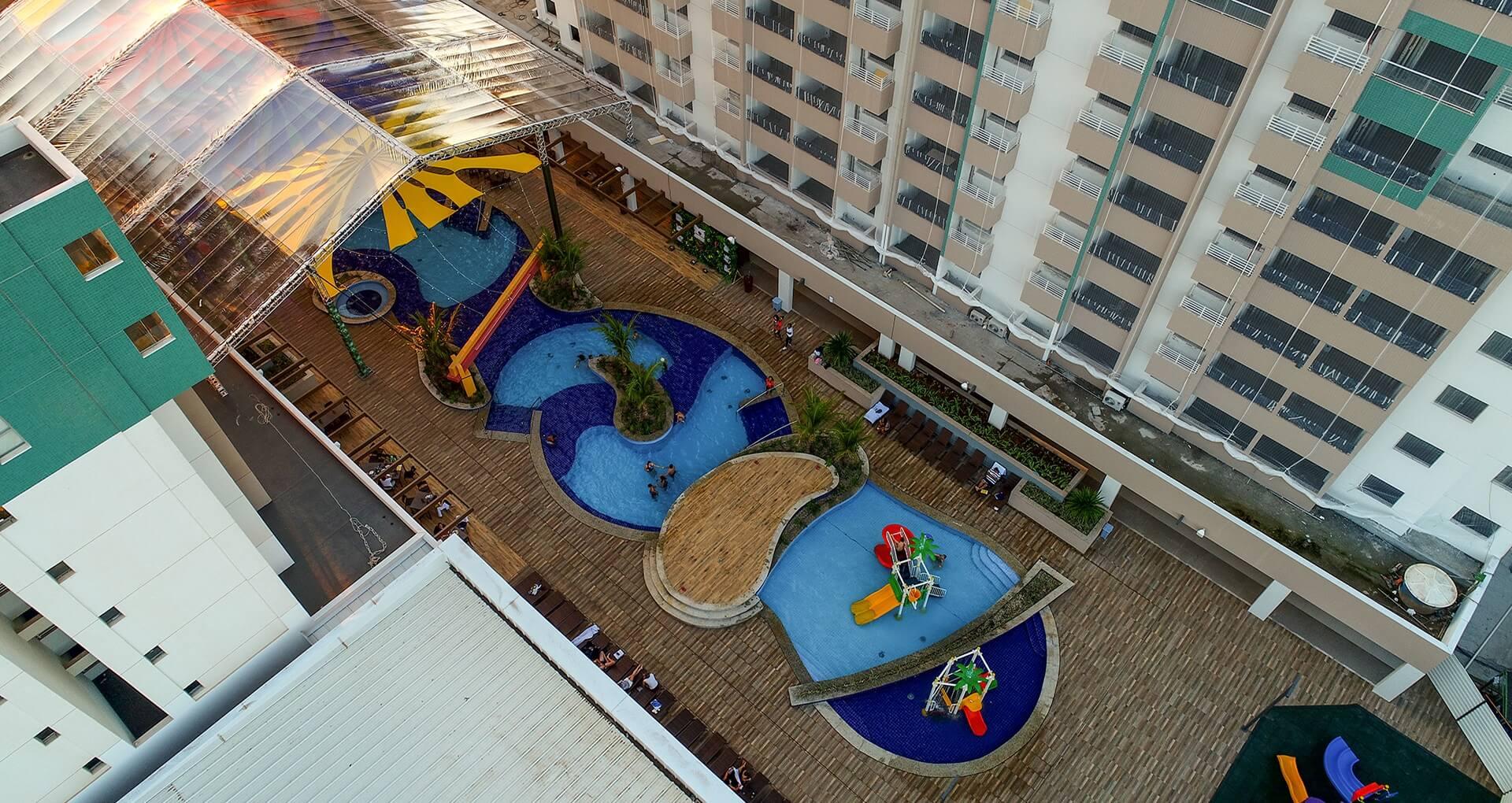 Olímpia Park Resort Enjoy