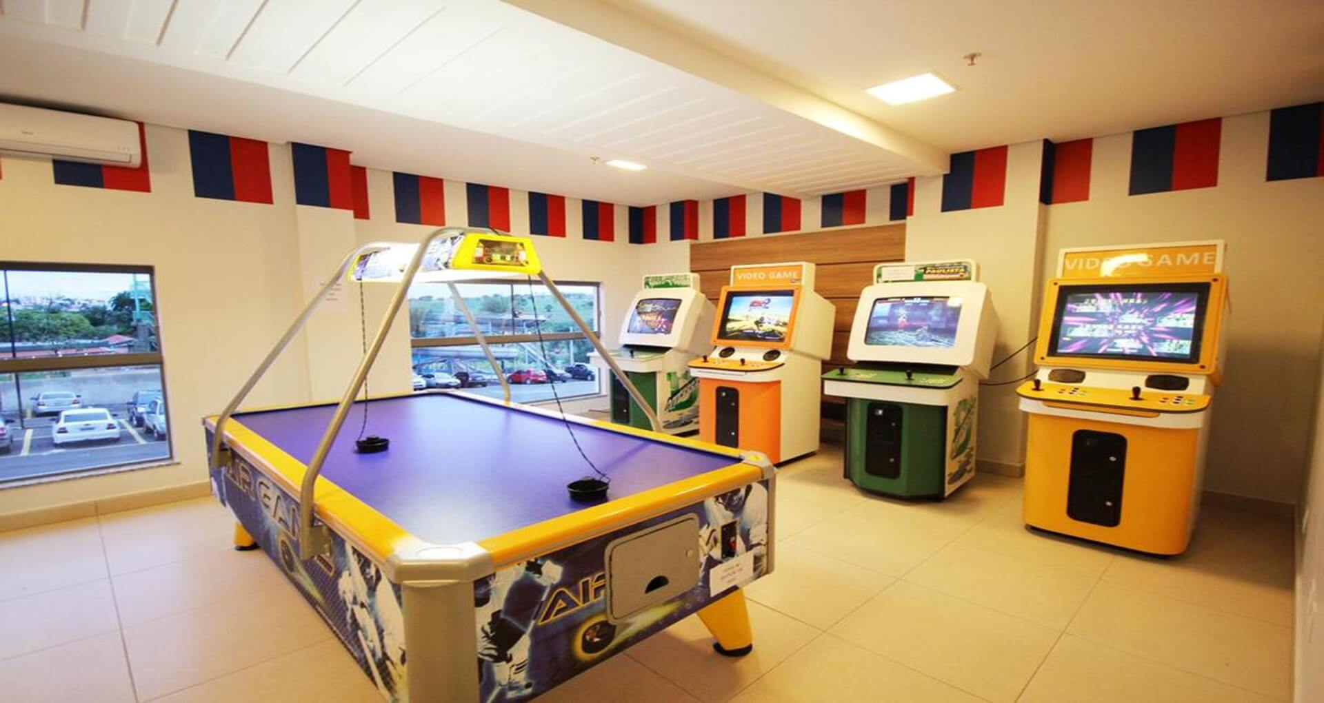 Royal Thermas Resort e Spa em Olímpia