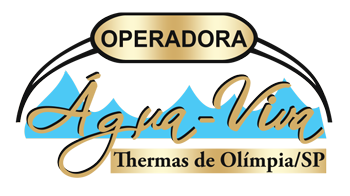 Logo: Operadora Água-Viva - Thermas de Olímpia/SP - Sua melhor viagem